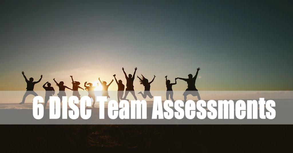 DISC Team Assessments