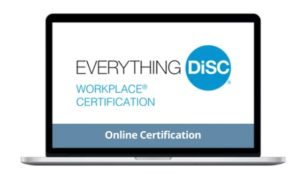 Everthing DISC Workplace